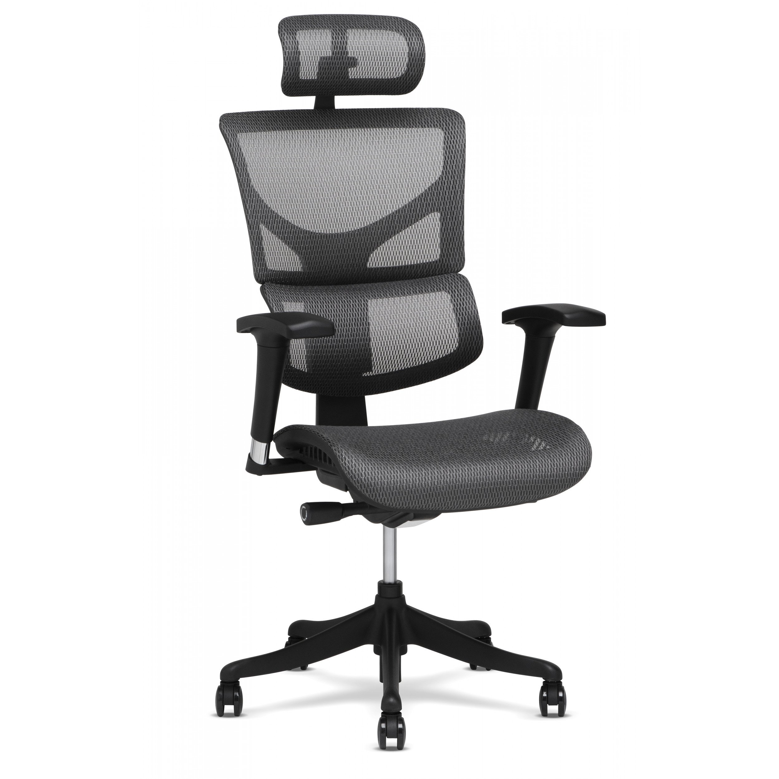 X Task Chair 21st Century Task Seating