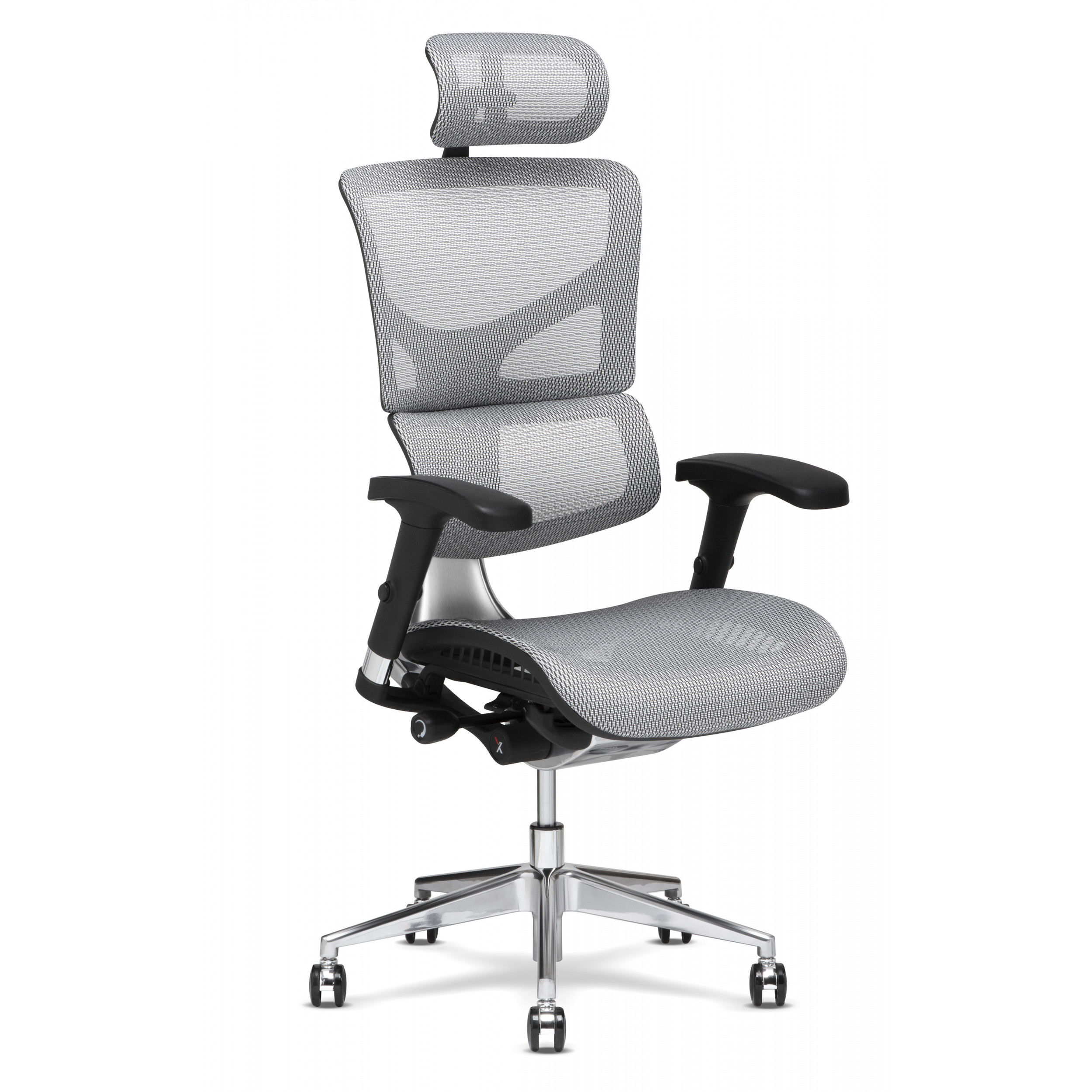 X Management Chair 21st Century Task Seating