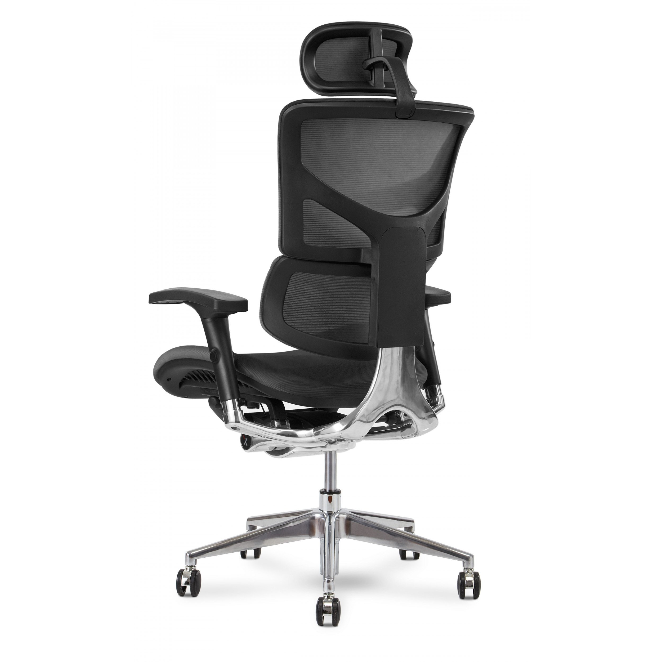 X3 Management Office Chair 21st Century Task Seating
