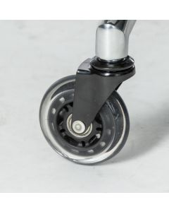 X-Chair Caster Options