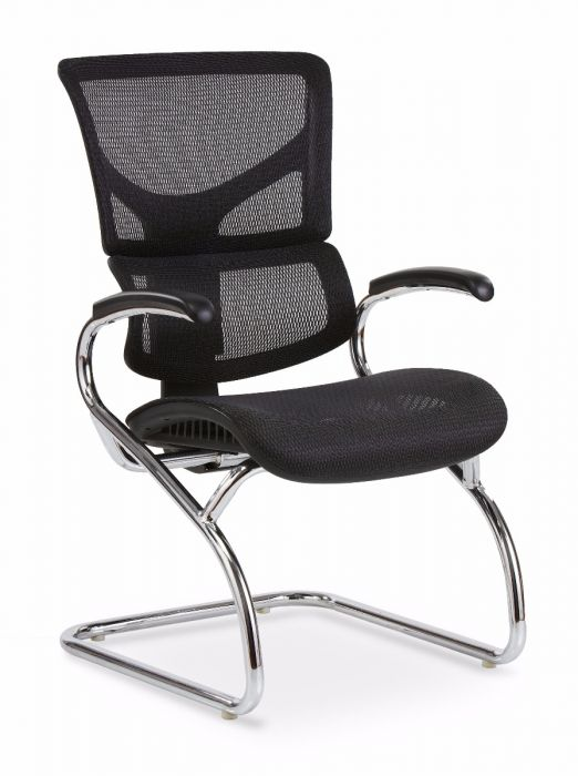x-side chair | 21st century task seating