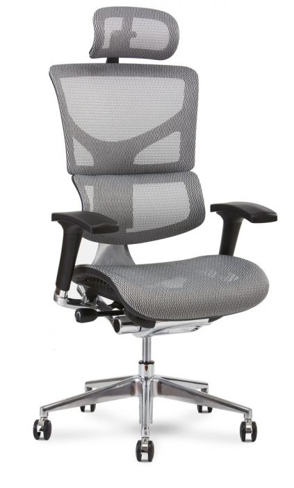 x² executive task chair | 21st century task seating