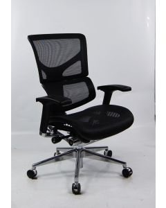 X-Conditioned X2 Management Chair X2B102