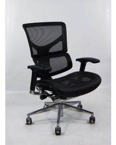 X-Conditioned X2 Management Chair X2B109