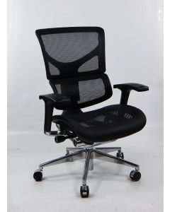 X-Conditioned X2 Management Chair X2B110