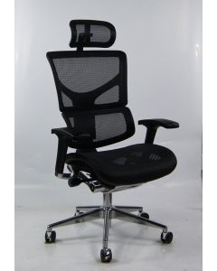 X-Conditioned X2 Management Chair X2B113