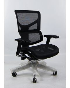 X-Conditioned X2 Management Chair X2B114