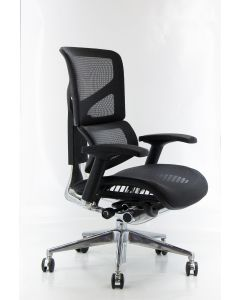 X-Conditioned X2 Management Chair X2B22