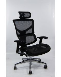 X-Conditioned X2 Management Chair X2B71