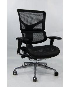 X-Conditioned X2 Management Chair X2B70