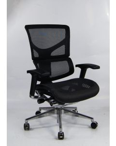 X-Conditioned X2 Management Chair X2B93