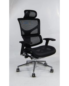 X-Conditioned X2 Management Chair X2B98