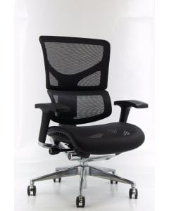 X-Conditioned X2 Management Chair X2B9