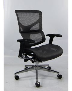 X-Conditioned X2 Management Chair X2G30