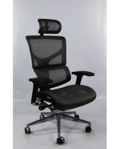 X-Conditioned X2 Management Chair X2G44