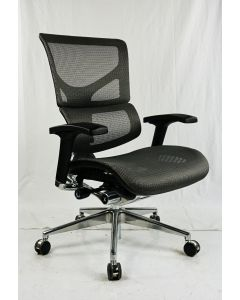 X-Conditioned X2 Management Chair X2G56