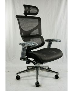 X-Conditioned X2 Management Chair X2G58