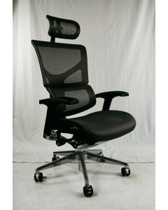 X-Conditioned X2 Management Chair X2G59