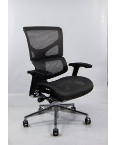 X-Conditioned X2 PLUS Management Chair X2P16