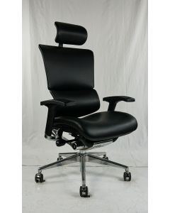 X4 Leather Executive Chair X4BP1
