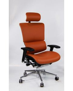 X-Conditioned X4 Executive Chair X4C39