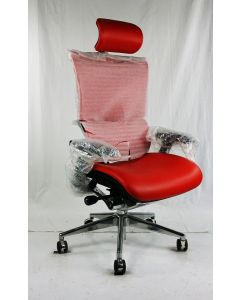 X4 Leather Executive Chair X4R1